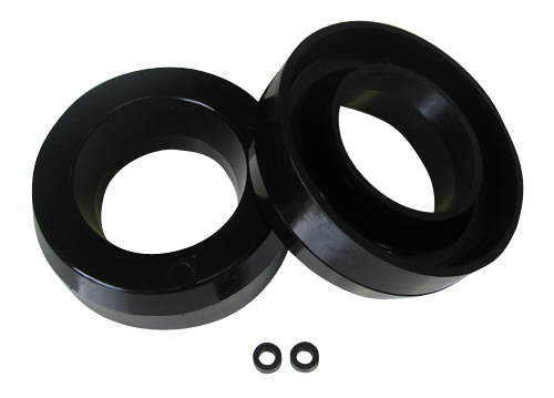 "Fat Bob's Garage, Part # 52200-2WD, Chevrolet/GMC Sierra/Silverado 1500 2"" Front Leveling Kit 2WD 1999-2007 (6-lug)"