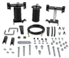 Fat Bob's Garage, Air Lift Part #59521, Rear RideControl Air Spring Kit