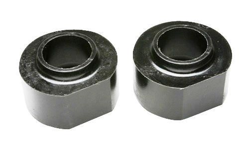 "Fat Bob's Garage, Part # 60100,  Jeep Wrangler/Grand Cherokee/Cherokee 1"" Front or Rear Poly Spacer Lift Kit 1984-2006"