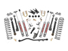 "Jeep Comanche 6.5"" Suspension Lift 1986-1993 Mini-Thumbnail"