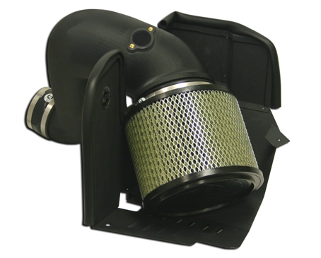 Fat Bob's Garage, AFE Part #75-11342, Dodge 6.7L L6 AFE Stage 2 Cold Air Intake System 2003-2009