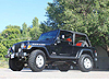 "Jeep Wrangler 3"" Suspension Lift Kit w/Shocks 1997-2006 Mini-Thumbnail"