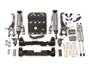 "Fat Bob's Garage, BDS Part #815F, Toyota Tacoma 6"" Coil-Over Suspension Lift Kit 2005-2015 4WD"