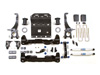 "Fat Bob's Garage, BDS Part #815H, Toyota Tacoma 6"" Suspension Lift Kit 2005-2015 4WD"