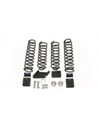 "Fat Bob's Garage, MaxTrac part #889730, Jeep Wrangler 3"" Coil Lift Kit 2WD/4WD 2007-2014"