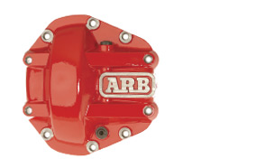 Fat Bob's Garage, ARB Part #0750001, Dana 60 Competition Differential Cover