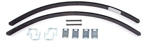 Fat Bob's Garage, BDS Part #119159, Dodge Dakota Add-A-Leaf Down Size Rear-short 1987-1996
