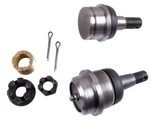 Fat Bob's Garage, OMIX-ADA Part #18036.03, Ball Joint Kit