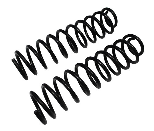 "Fat Bob's Garage, Part # CSP61-3, Jeep Grand Cherokee ZJ 3"" Lift Front Coil Springs 1993-1998"