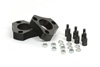 "Fat Bob's Garage, Daystar Part #KN09106BK, Nissan Frontier 2"" Leveling Kit 2005-2014"