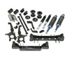 "Fat Bob's Garage, Pro Comp Part #K5066B, Toyota Tacoma Pre Runner 6"" Suspension Lift Kit 6 Lug 4WD/2WD 2005-2009"