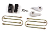 "Fat Bob's Garage, Zone Offroad Part #F1212, Ford F150 2"" Lift Kit 4WD 1997-2003"