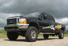 "Ford F250, F350 Super Duty 4WD 2 1/2"" Leveling Kit 1999-2004 Mini-Thumbnail"