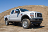 "Ford F250/F350 Super Duty 4"" Suspension System 2008-2010 Mini-Thumbnail"