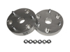 "Fat Bob's Garage, Part # FBAL12200, Dodge Ram 1500 2"" Leveling Kit 4WD 2006-2016"