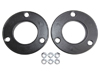 "Fat Bob's Garage, Part # FBAL50150, Cadillac Escalade EXT/ESV 1.5""  Front Leveling Kit 4WD/2WD 2007-2017 (6-lug)"