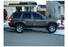 "Jeep Grand Cherokee 2"" Front & Rear Lift Kit w/Shocks 1999-2004 Mini-Thumbnail"