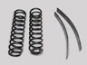 "Fat Bob's Garage, Part # FBXJ3C, Jeep Cherokee XJ 3"" Lift Kit 1984 - 2001"