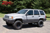 "Jeep Grand Cherokee ZJ 4"" Suspension System 1993-1998 Mini-Thumbnail"