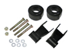 "Fat Bob's Garage, Part # FBXJ175F-2SR, Jeep Cherokee/Comanche 1.75"" Front and Rear Lift Kit 1984-2001"