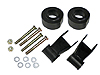 "Jeep Cherokee/Comanche 3"" Front 2"" Rear Lift Kit 1984-2001 Mini-Thumbnail"