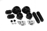 "Fat Bob's Garage, Daystar Part # KC09106BK, Jeep Liberty 2"" Lift Front & Rear Comfort Ride Kit 2008-2012"