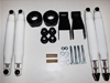 "Jeep Cherokee 2"" Front 1.5""-2"" Rear Lift Kit w/Shocks 1984-2001 Mini-Thumbnail"