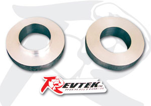 "Fat Bob's Garage, Revtek Part #620, Ford F150 2"" Leveling Lift Kit 2004-2015"