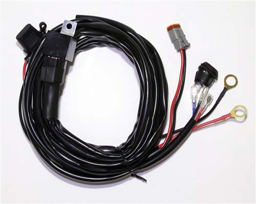 Rigid_49024_Harness rigid led light bar wiring harness all sizes all wiring harnesses at n-0.co