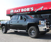 "Chevrolet/GMC 2500HD/3500HD 1.5"" - 2.5"" Front Leveling Kit w/Shock Extenders 2WD/4WD 2011-2013 Mini-Thumbnail"