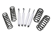 "Jeep Grand Cherokee ZJ 2"" Suspension Lift Kit w/ Performance 8000 Series Shocks 1992-1998 Mini-Thumbnail"