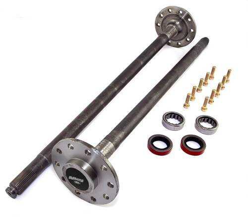 Fat Bob's Garage, Alloy USA Part #12109, GM Car Rear Axle Kit, 8.875-Inch, 30-Spline Kit