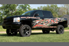 "Chevrolet/GMC 1500 6.5"" 2WD IFS Suspension System 2007-2013 Mini-Thumbnail"
