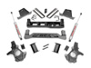 "Fat Bob's Garage, Rough Country Part #263.2, Chevrolet / GMC 1500 Pickup 7.5"" Lift Kit 2WD 2007-2013"