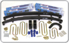"Fat Bob's Garage, BDS Part #137h, Chevrolet/GMC Blazer, Jimmy, Suburban 4"" Lift Kit 1988-1991"