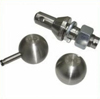 Fat Bob's Garage, Inventive Hitches Part #901B, Convert-A-Ball 2 Ball Kit