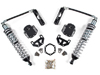 "Dodge 2500/3500 Diesel 8"" Coil-Over Upgrade 4WD 2003-2013"
