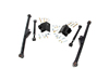 Dodge Ram 2500 Long Arm Upgrade Kit 94-02 4wd