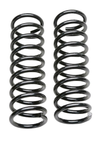 "Fat Bob's Garage, Part # FBWJ25CF, Jeep Grand Cherokee WJ Front 2.5"" Coil Lift Kit 1999-2004"