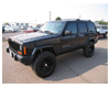 "Jeep Cherokee XJ 3"" Front 1.5""-2"" Adjustable Rear 1984-2001 Mini-Thumbnail"