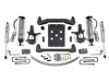 "Chevrolet/GMC 1500 Pickup 6"" Coil-Over Suspension Lift Kit 2007-2013 2WD"