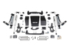 "Chevrolet/GMC Silverado/Sierra 1500 6"" DSC Coil-Over Suspension Lift Kit 4WD 2014-2015"