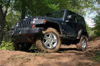 "Jeep Wrangler JK 1.75"" Lift Kit 2007-2016 Mini-Thumbnail"
