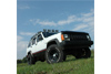 "Jeep Cherokee XJ 3"" Suspension Lift Kit 1984-2001 Mini-Thumbnail"