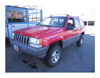 "Jeep Grand Cherokee 2"" Lift Kit w/Shocks 1992 - 1998 Mini-Thumbnail"