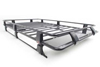 "Fat Bob's Garage, ARB Part #3800010, Land Rover Steel Without Mesh Floor Roof Rack Basket 87"" x 49"""