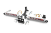 Jeep Grand Cherokee WJ Dual Performance Steering Stabilizer 1999-2004