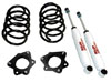 "Fat Bob's Garage, Rough Country Part #760.2, Toyota FJ Cruiser 3"" Lift Kit 2007-2014"