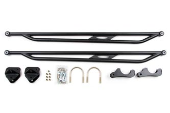 Fat Bob's Garage, BDS Part #122619, Traction Bar Kit