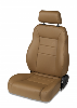 Fat Bob's Garage, Bestop Part #39461, Trailmax II Pro Reclining Front Seat, High Back, Bucket Driver Side